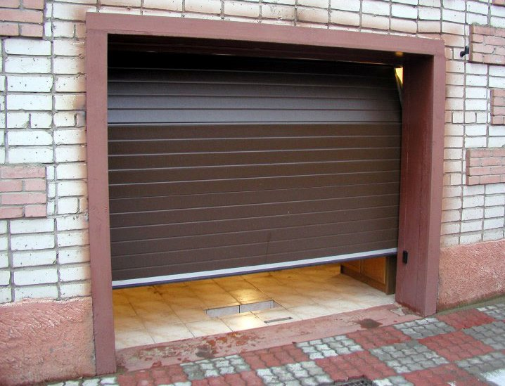 СРОЧНО продаются готовые гаражные ворота