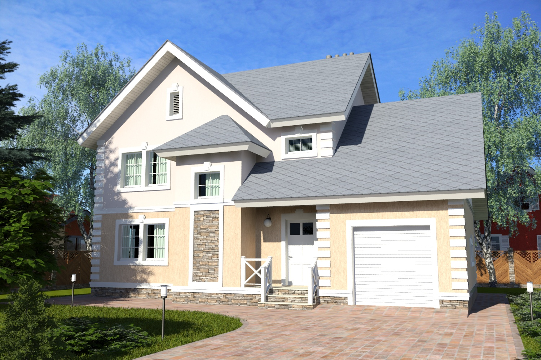 Дома  и цены