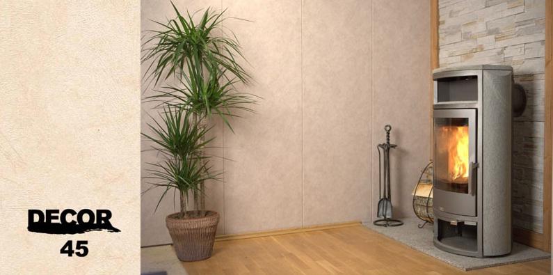 Декоративная стеновая панель ISOTEX