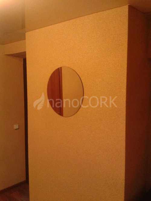 Покрытие nanoCORK фото8