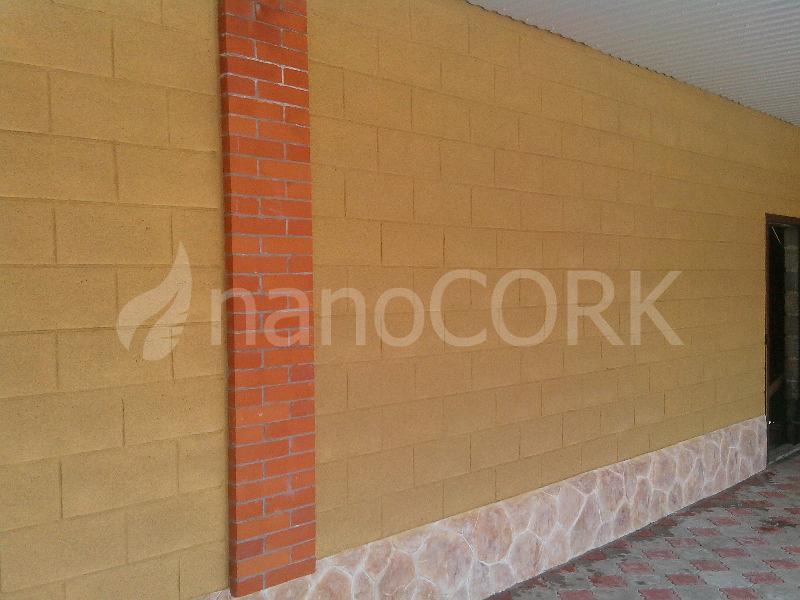 Покрытие nanoCORK фото5