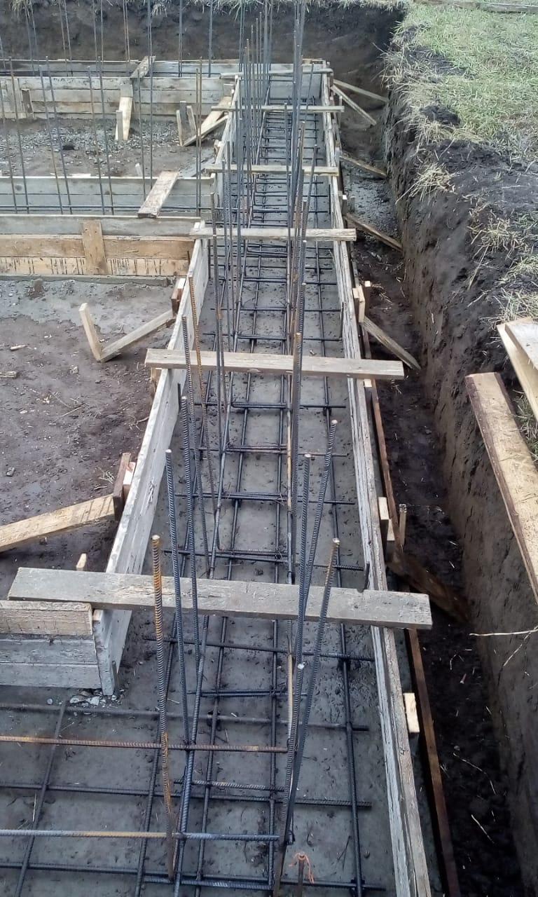 Строительство домов в Краснодаре